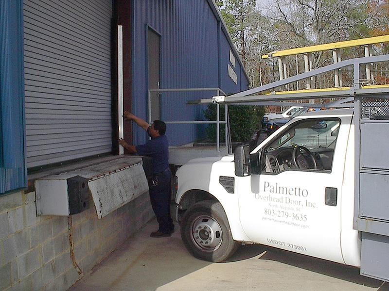 Doors Palmetto Overhead Door Industrial