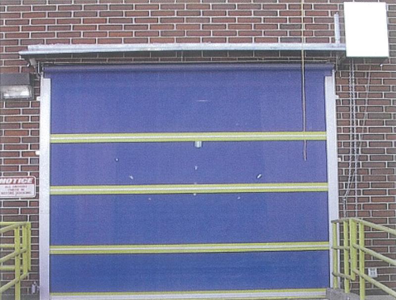 Doors Palmetto Overhead Door Industrial Doors